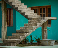 Staircases of Cuba